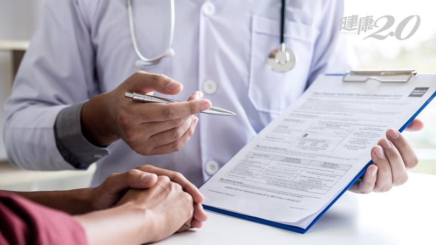 健檢報告都是紅字怎麼辦?醫師教你4招半年逆轉