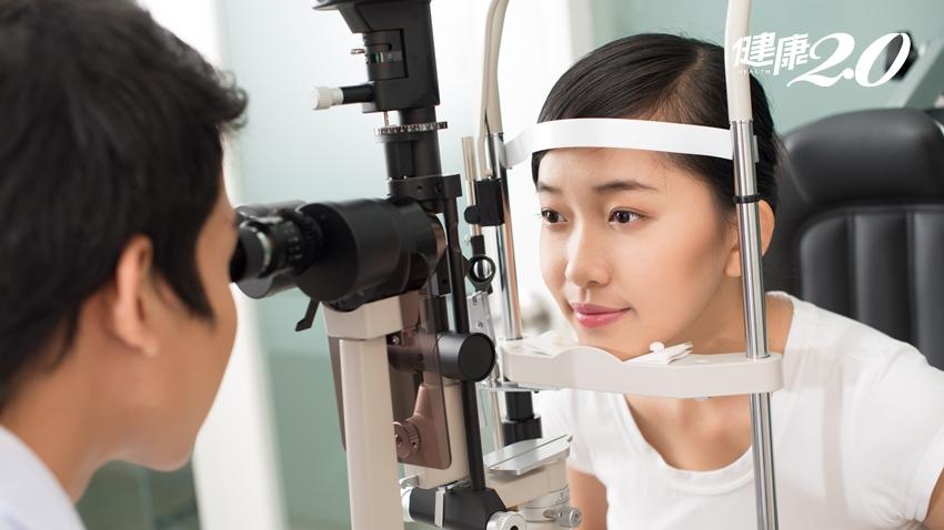 眼科名醫:視覺模糊不單純 7大眼疾都與它有關 快檢查