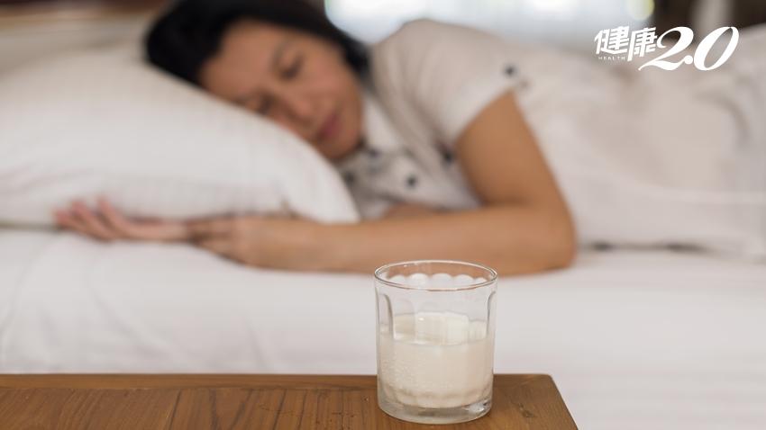 維生素B能助眠?營養專家公開好吃又好睡5大營養素