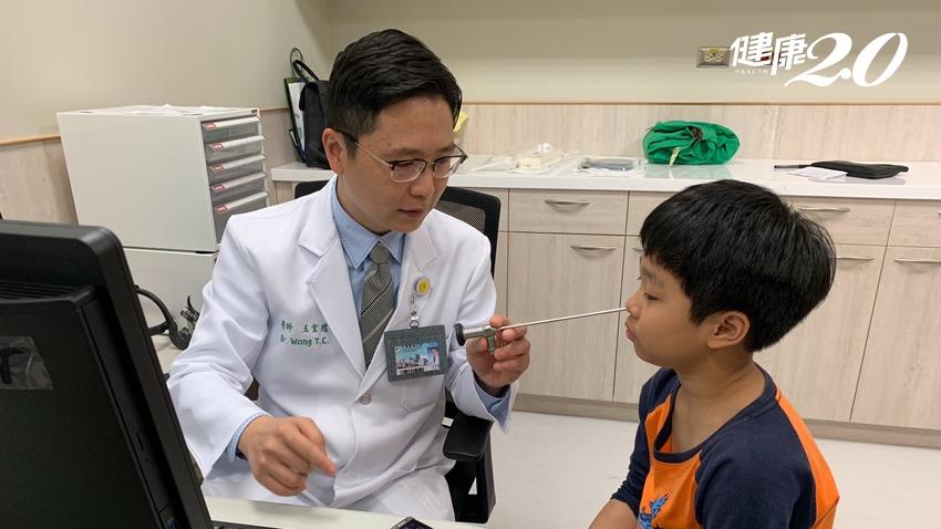 流鼻涕、耳悶塞是鼻過敏?居然都是耳咽管惹的禍