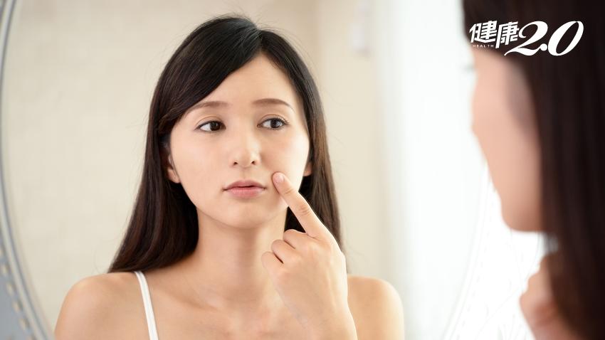 空污「傷臉」害你變老長黑斑!皮膚科醫:回家洗臉避3大地雷