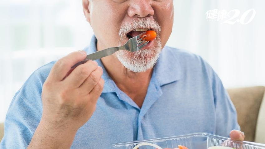 牙口不好,吃甜點取代正餐?專家教你輕鬆補充營養