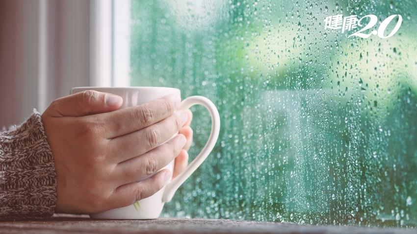 清明到榖雨氣候多變 中醫「食+動」預防感冒、腸病毒