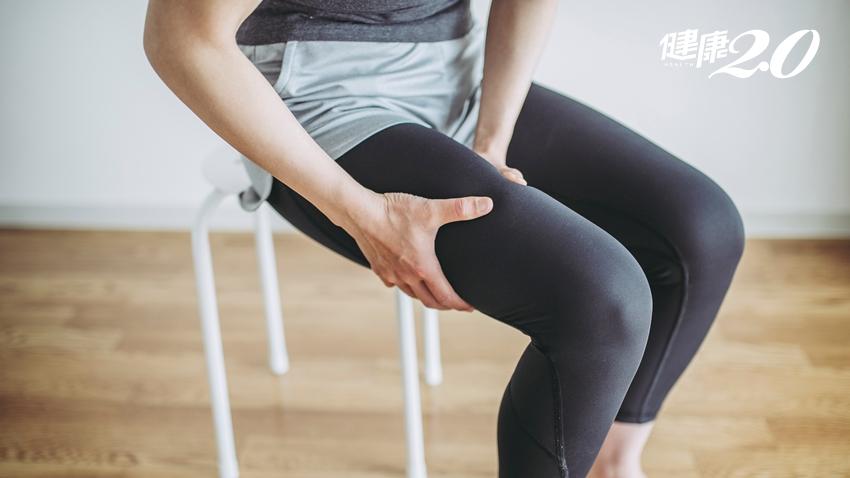 下肢疼痛別輕忽!阿嬤左腹、大腿疼痛 發現超大血管瘤