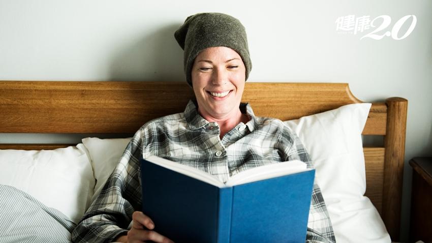 口乾舌破、手腳紅腫脫皮…乳癌化療後副作用不斷,中醫調理幫了大忙