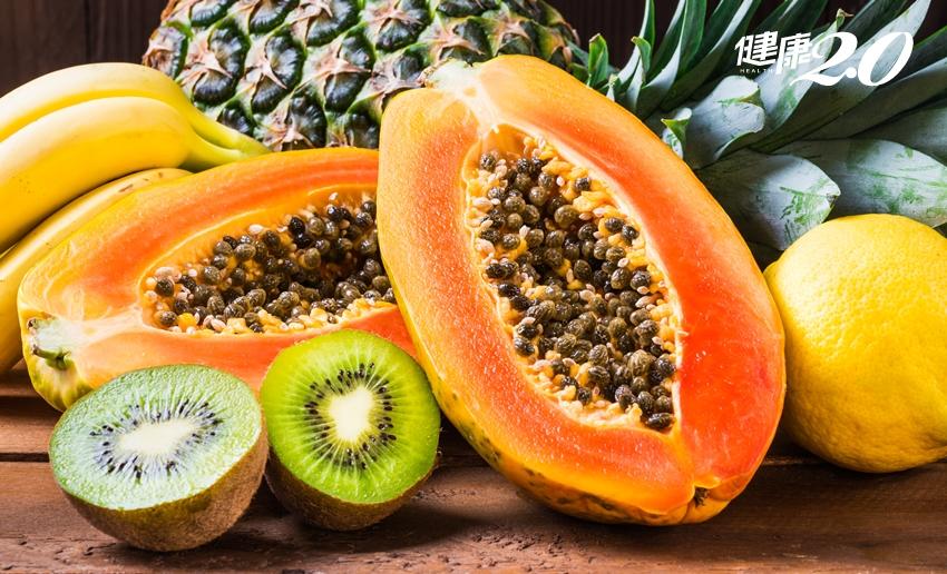 營養師疾呼:不要飯後吃水果!唯獨3種水果例外