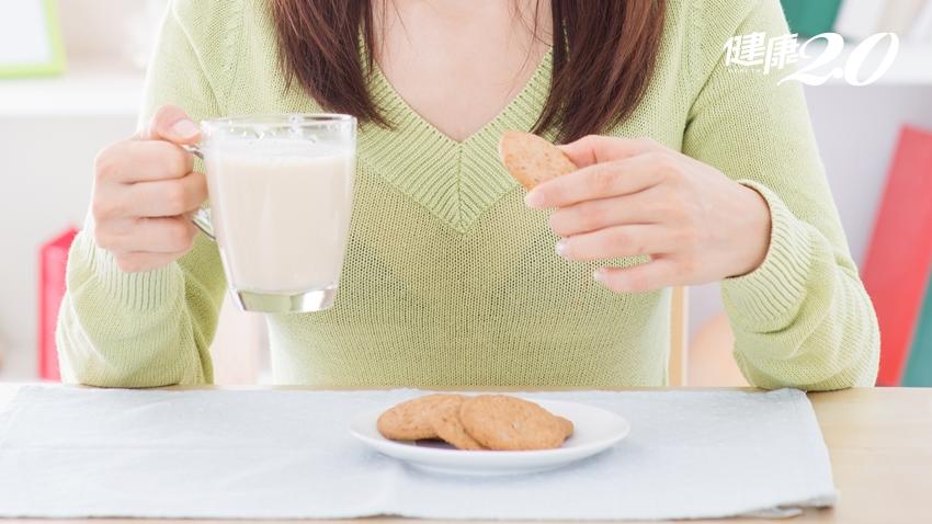 沒有危險因子竟突然中風?「正餐隨便吃」是健康大隱憂
