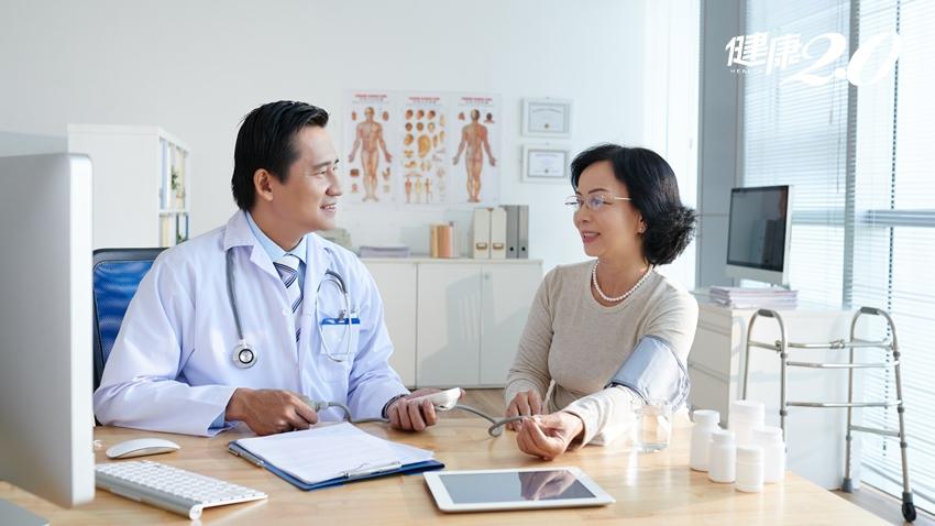 健康檢查項目這麼多怎麼選?達人指更年期為界,5項目必做