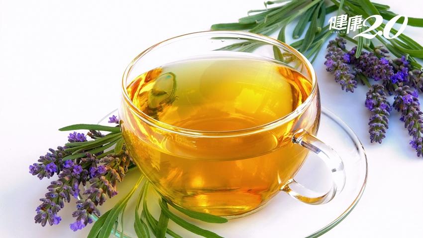 夏天快到,心火旺、睡不好 中醫師教自製養心安神茶 助好眠