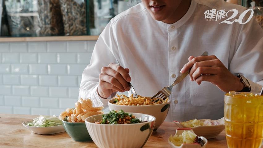 面對滿桌佳餚卻食之無味 味覺失靈與4種營養素流失有關