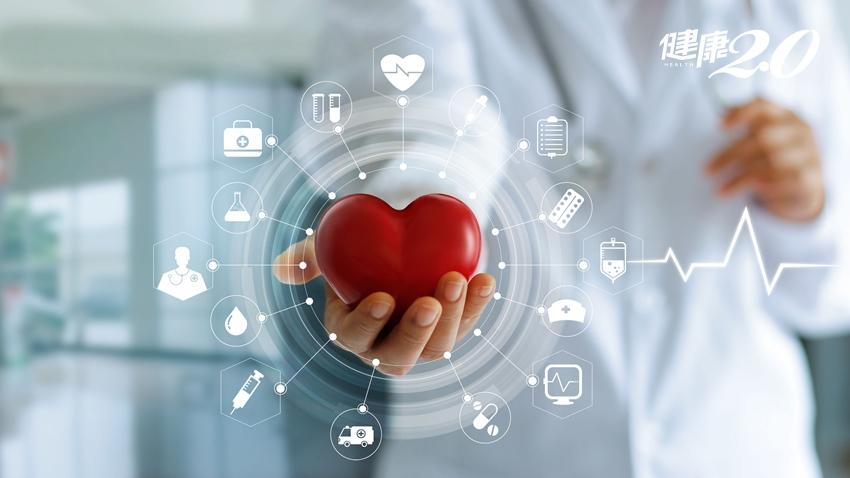 醫學進步 家有超高齡長者別擔心 開「心」仍有高的成功率