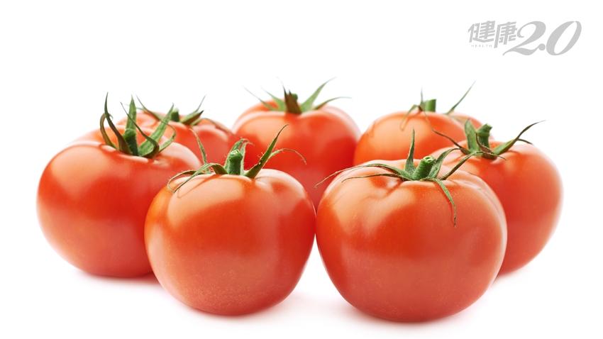 茄紅素防癌抗動脈硬化,一天吃多少才夠?腫瘤科醫師私房吃法公開