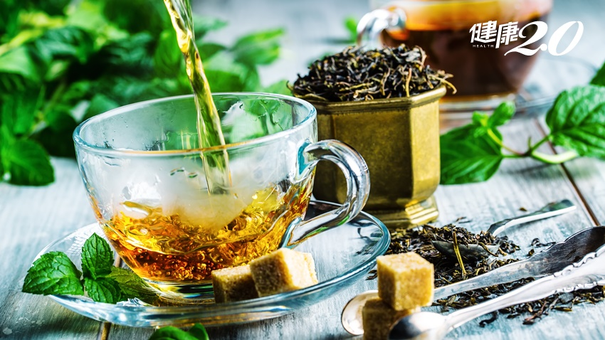 茶香可收集!台灣獨創茶香露技術,讓品茶成舒心療癒新享受