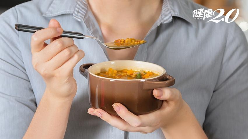 減鹽飲食有效降血壓,湯品是大忌!尤其這4碗「高鈉湯」別再喝