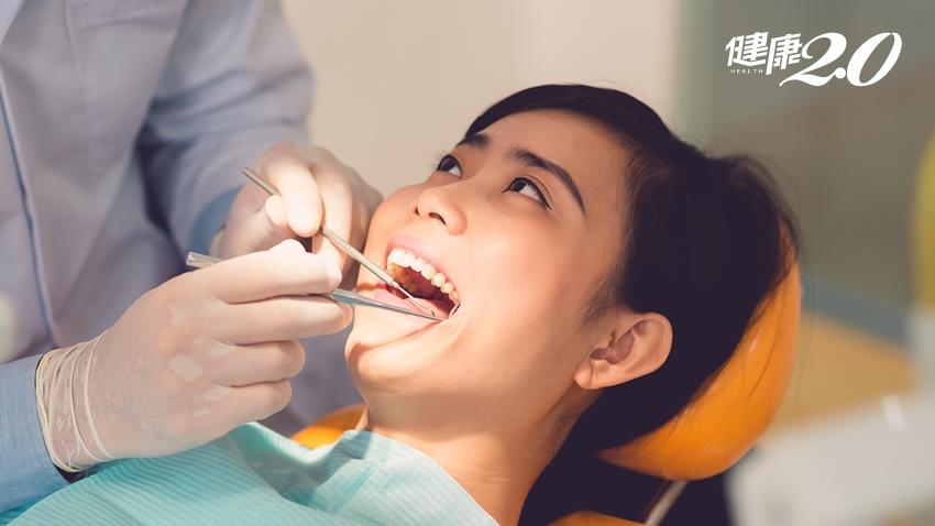 「身體崩壞的源頭」就在口腔裡!心肌梗塞、中風、糖尿病的機率變3倍