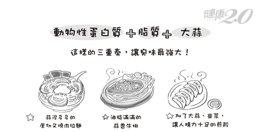 長知識!「3大美食」組合讓便便變超臭,喝牛奶能除臭