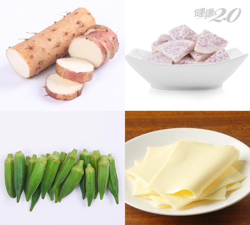 預防老人誤嚥 善用7種「天然增稠劑」、自製大蒜洋蔥醬