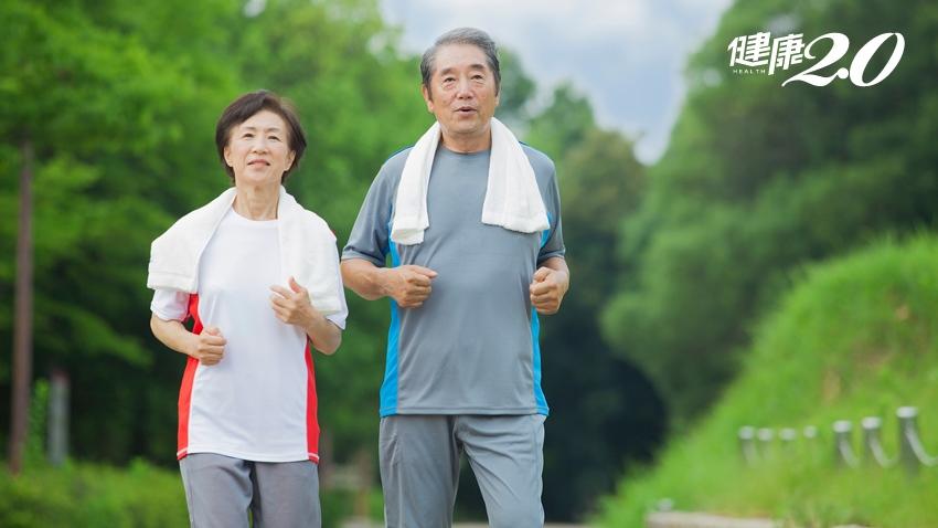 年紀大了走不動是應該?中藥「四君子湯」補脾益氣 健步如飛