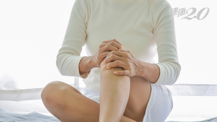 熟女必知的健康課題:骨質疏鬆、肌少症找上我了嗎?