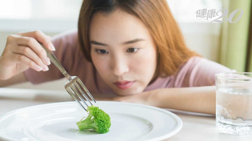 吃的少還變胖?3招對付惱人壓力肥