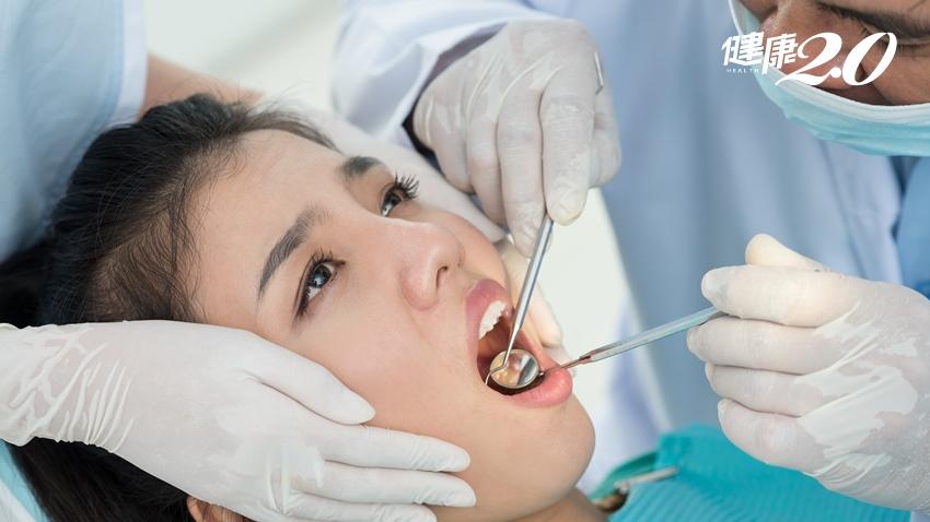 牙周病治不好?小心糖尿病 快檢查血糖