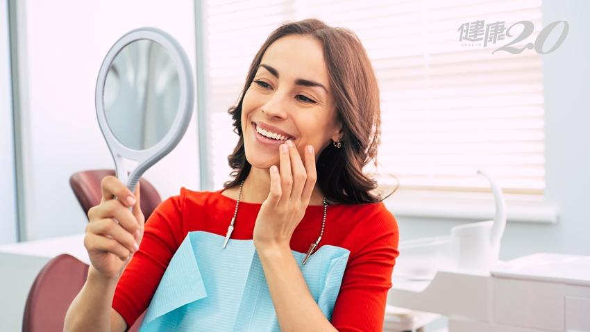 快檢查!如果你的牙齒長「這樣」 小心不嚼檳榔也得口腔癌