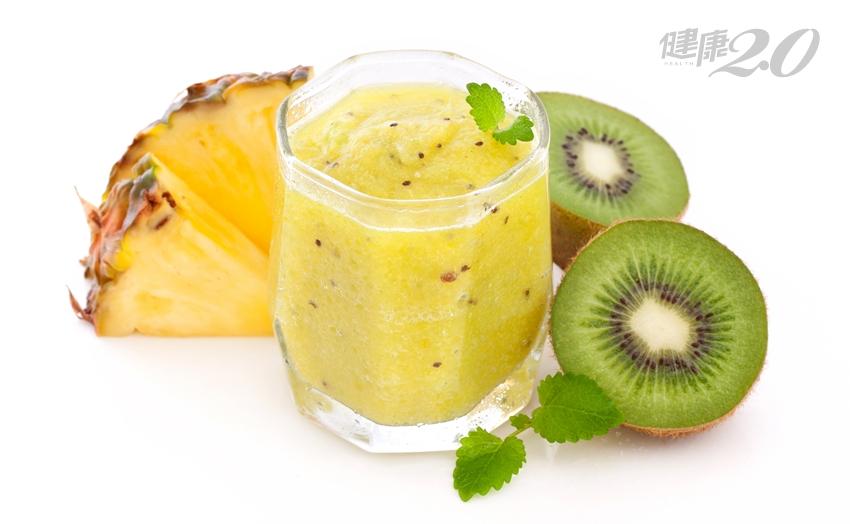 夏天超怕曬?營養師傳授「防曬傷、加強美白」5大食物