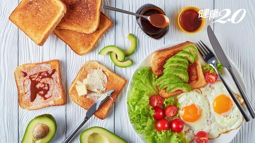 吃錯早餐讓你便祕易怒!營養師告訴你「早餐最佳組合」