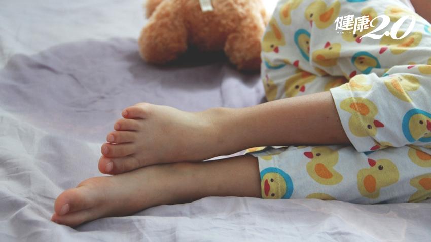 10%學齡兒童有尿床困擾,長大就會好?符合「623」快就醫