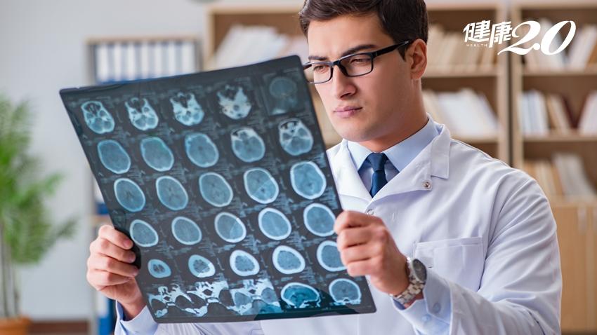 定期健檢也難逃肺腺癌!2種人務必做低劑量電腦斷層