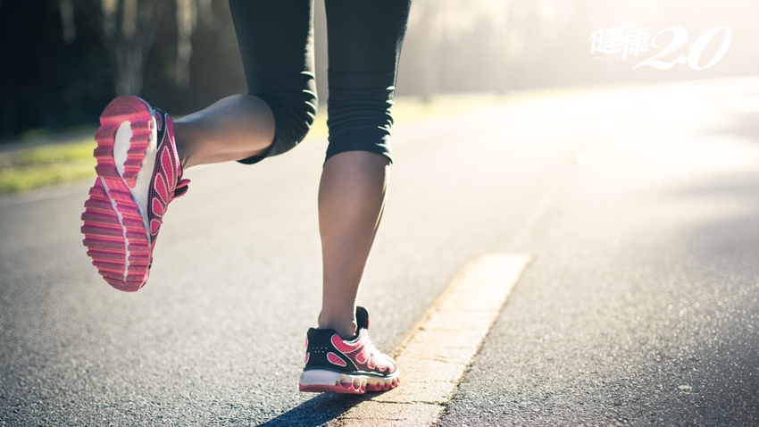 「運動量不足」潛藏大危機!吃這些幫身體保底 維持體力防慢性病