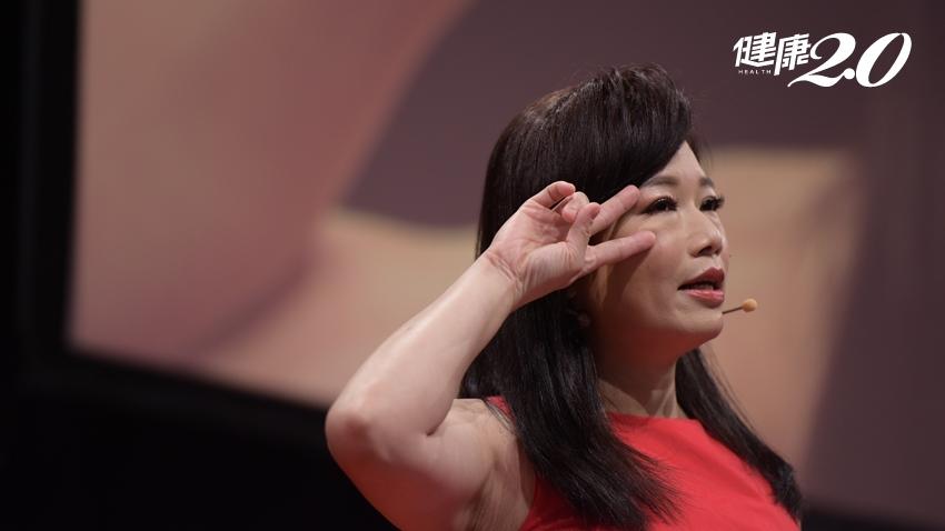五根手指伸出來 快學中醫師臉部瑜伽 瘦臉也凍齡