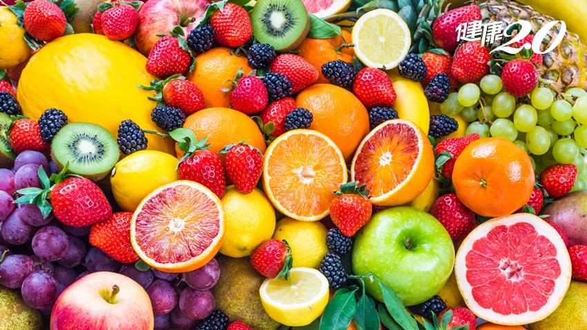 壓力大容易腹瀉、便袐?夏日4水果可幫你調理腸胃