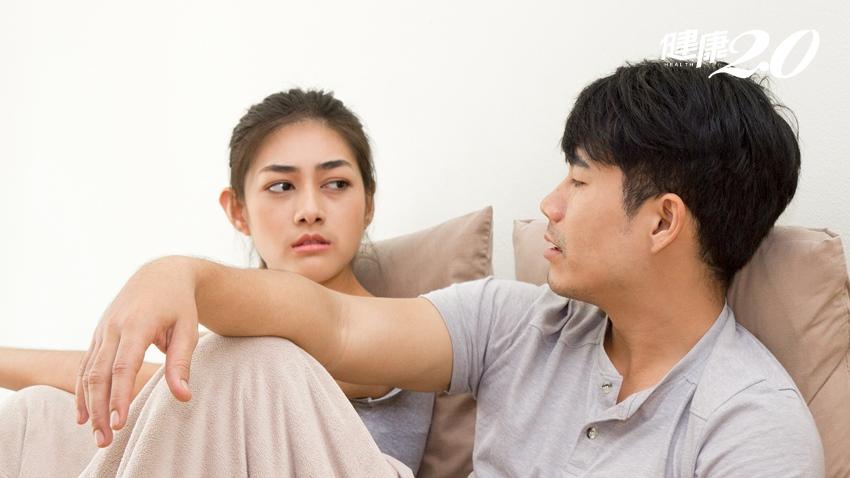 關係愈來愈緊張?「應該」少一點,「偶爾可以」多一些