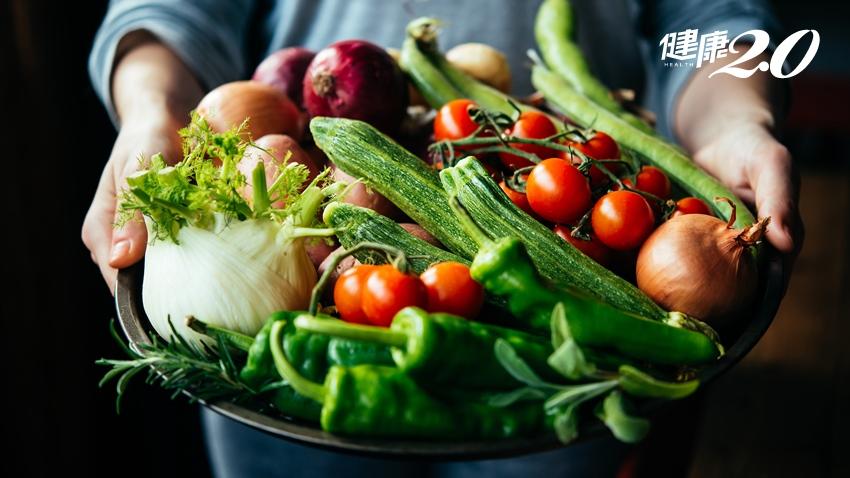 防癌抗癌飲食 有力證據顯示這些食物可防癌