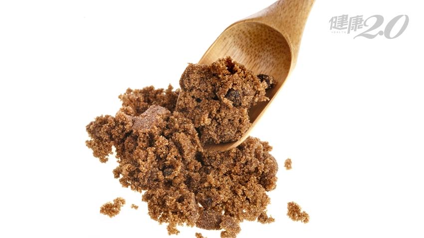 「黑糖」含丙烯醯胺會致癌?專家:這些食物也都有,油炸物少吃