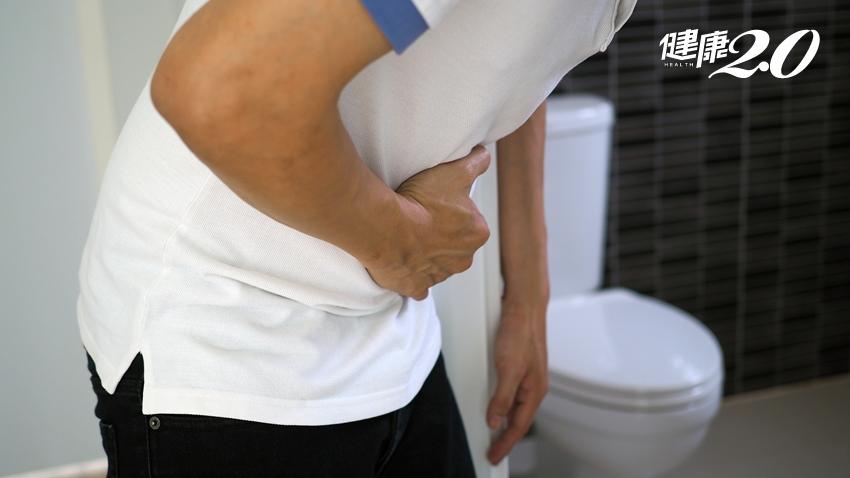 一緊張、焦慮就急著跑廁所? 腸躁症的中醫保健