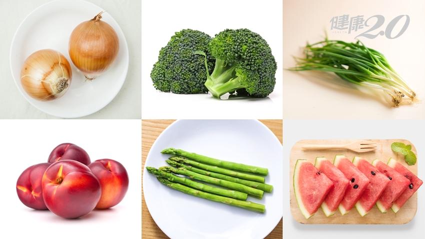 便祕多吃蔬果?小心!15種「高腹敏蔬果」反而害你脹氣腹痛
