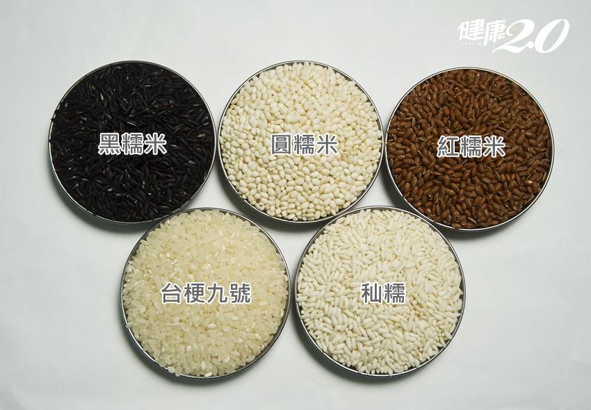 蓬來米、在來米、越光米…台灣好米知多少?邱寶郎主廚報你知