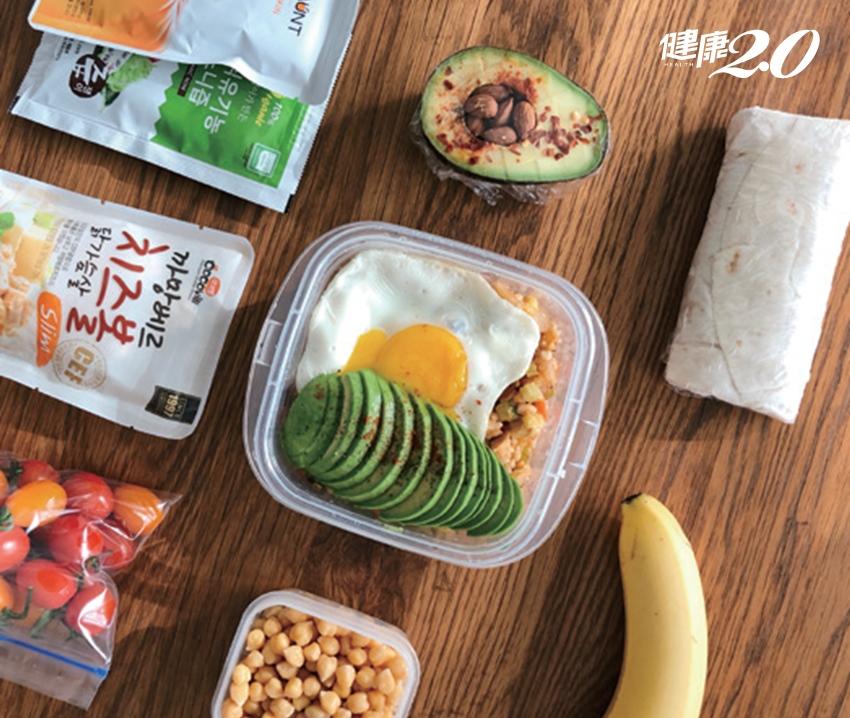 改變飲食成功甩肉22公斤!韓國超人氣網紅MINI傳授5大飲食原則