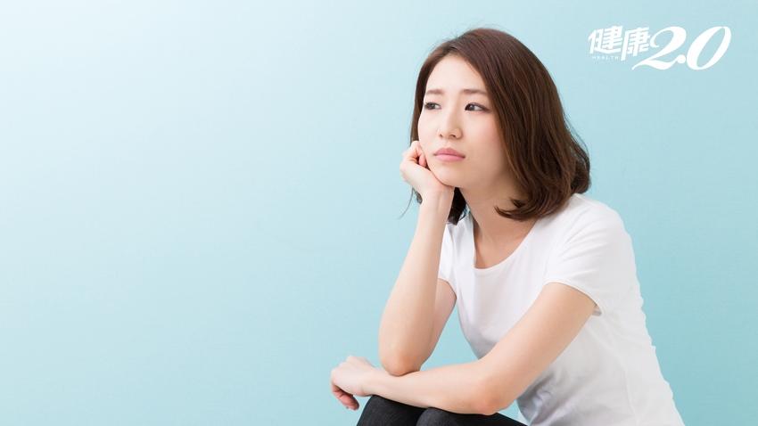 卵巢癌是最要命的婦癌 因這樣擴展才難發現 留意6症狀可早揪出病灶