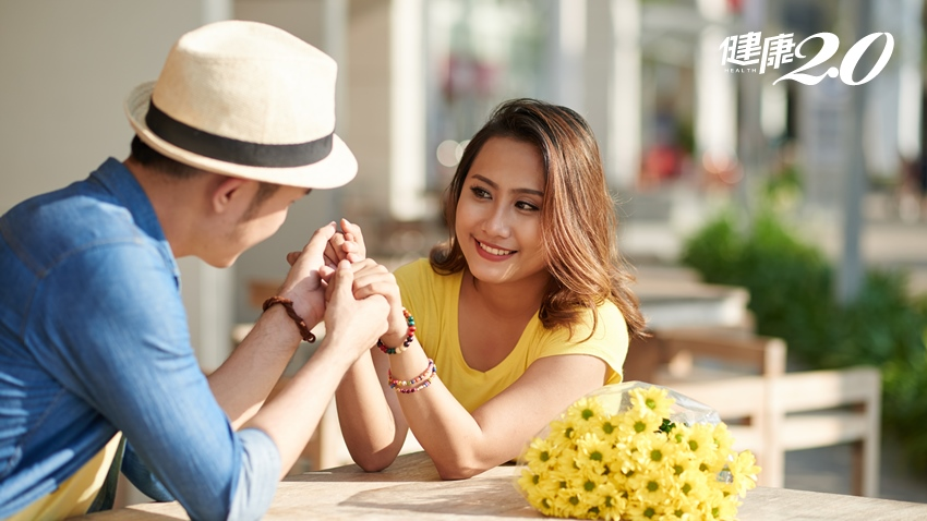 偷吃都是對方的錯?5大愛情迷思 教你眼盲心不盲