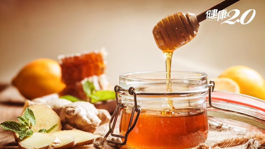 你買的是純蜂蜜?學會三招變成蜂蜜專家