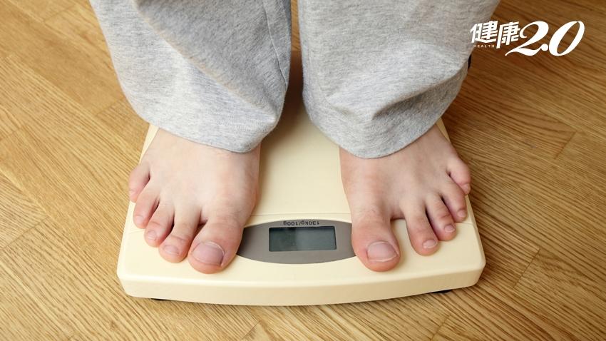 變胖是營養過剩還是不足?「懶人精瘦法」教你有效攝取原則