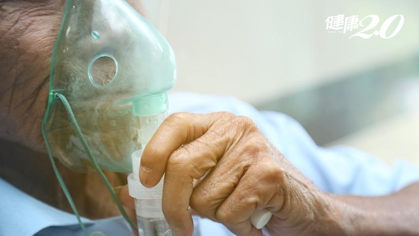 為什麼肺阻塞死亡率不降反升?3種人最危險,有症狀快就醫!