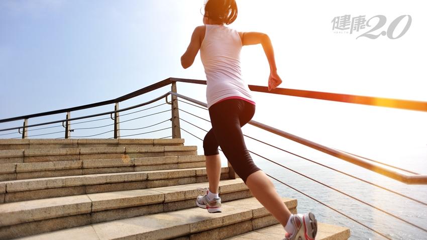 「肚子有點大」消不了?做腹肌運動沒用 先做這個運動更有效果