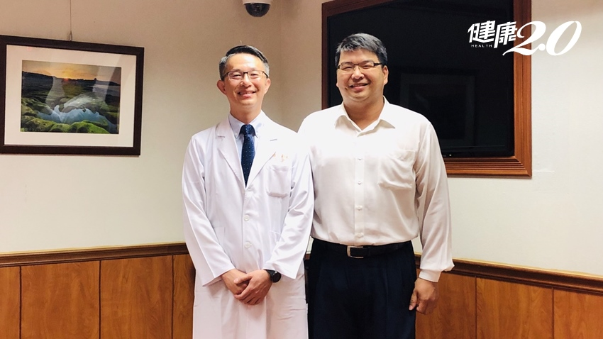 治療「大脖子」甲狀腺囊腫 新療法免開刀,又能保有腺體功能