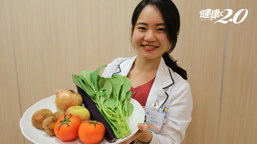 「假」瘦子更應警覺身體太油!營養師教你遠離膽固醇的方法