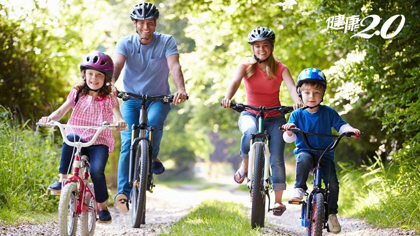 跑不動又走不遠 試試這個運動也能讓人延年益壽