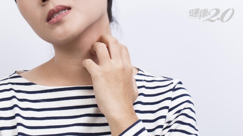 皮膚癢、夜尿、陰道感染竟是糖尿病?8個症狀不能輕忽